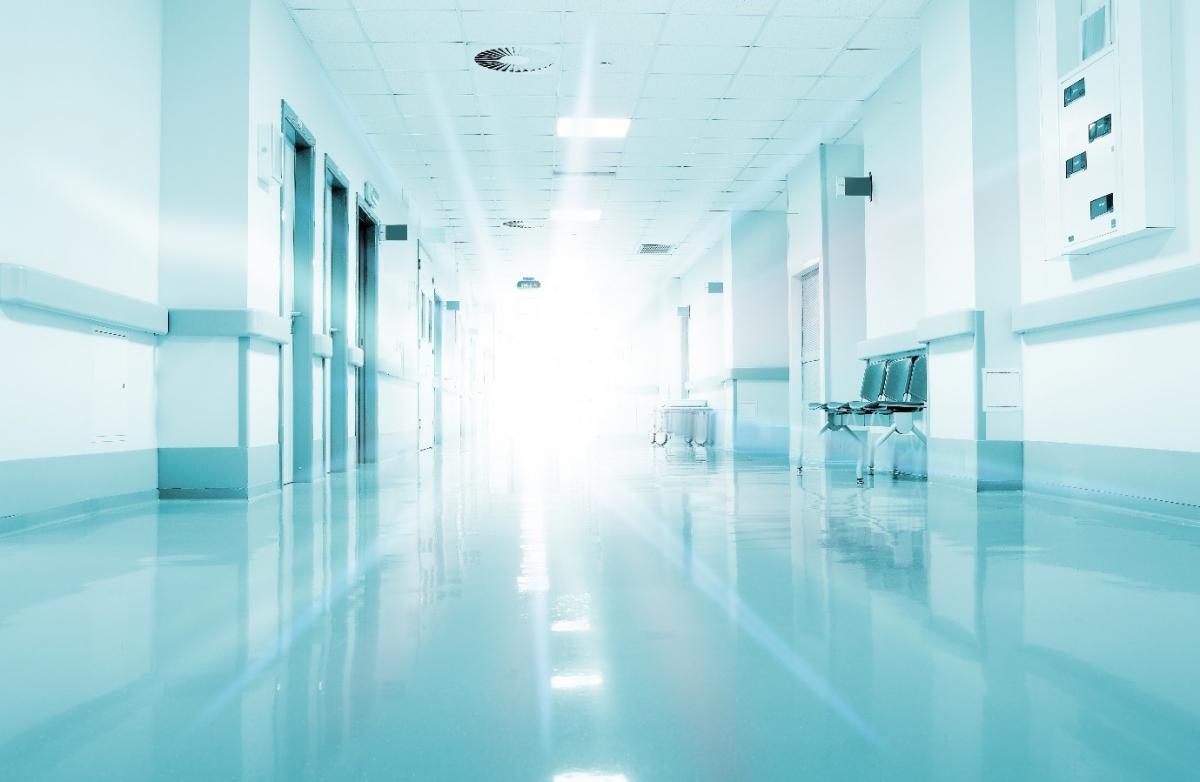 بهترین کفپوش بهداشتی برای مراکز درمانی و بیمارستانها
