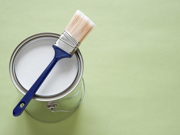 6 نکته درباره انتخاب رنگ سفید برای دیوارها
