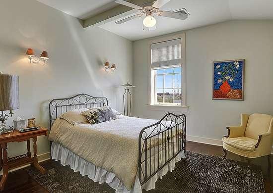 نور اتاق در انتخاب رنگ اتاق تاثیرگذار خواهد بود