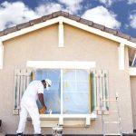 بایدها و نبایدهای رنگ آمیزی ساختمان در هوای سرد