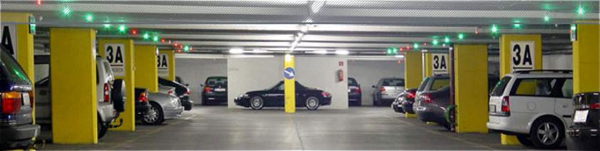 3 دلیل برای استفاده از کفپوش پارکینگ اپوکسی